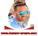 الموقع الرسمي - كابتن حازم إمام